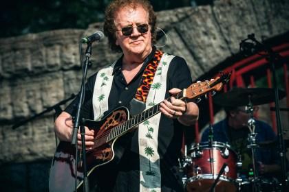 Bobby Mackey Band