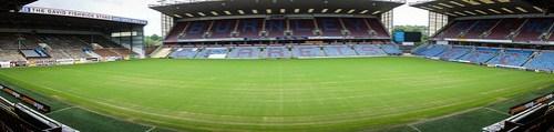 Burnley FC (Turf Moor)