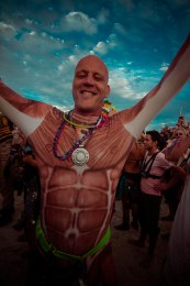 Burning Man 2014