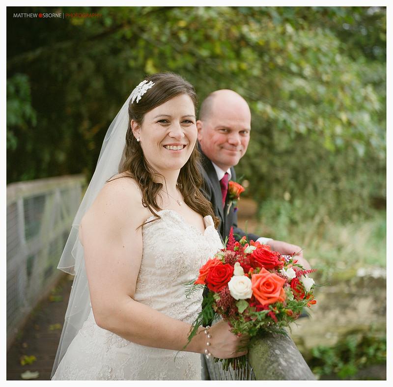 Warwick Wedding Venue - The Saxon Mill
