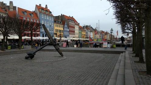 That famous street plus that famous anchor anchor