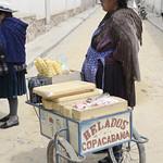 Viajefilos en el Mercado de Tarabuco, Bolivia 17
