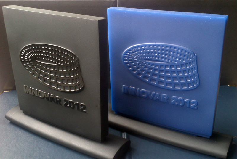 Innovar 2012
