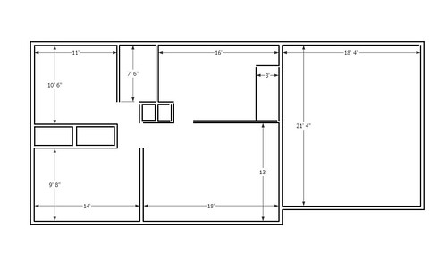 Ranch main floorplan_dimensions