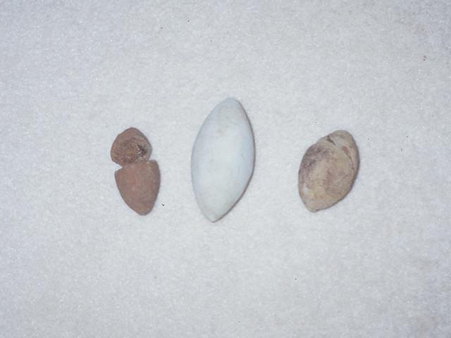 Clay Slingstones