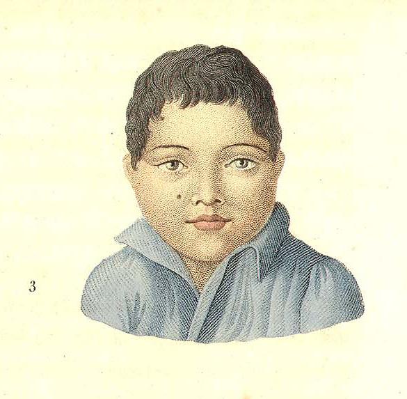 Marianna, Child of the Mayor of Umatac
