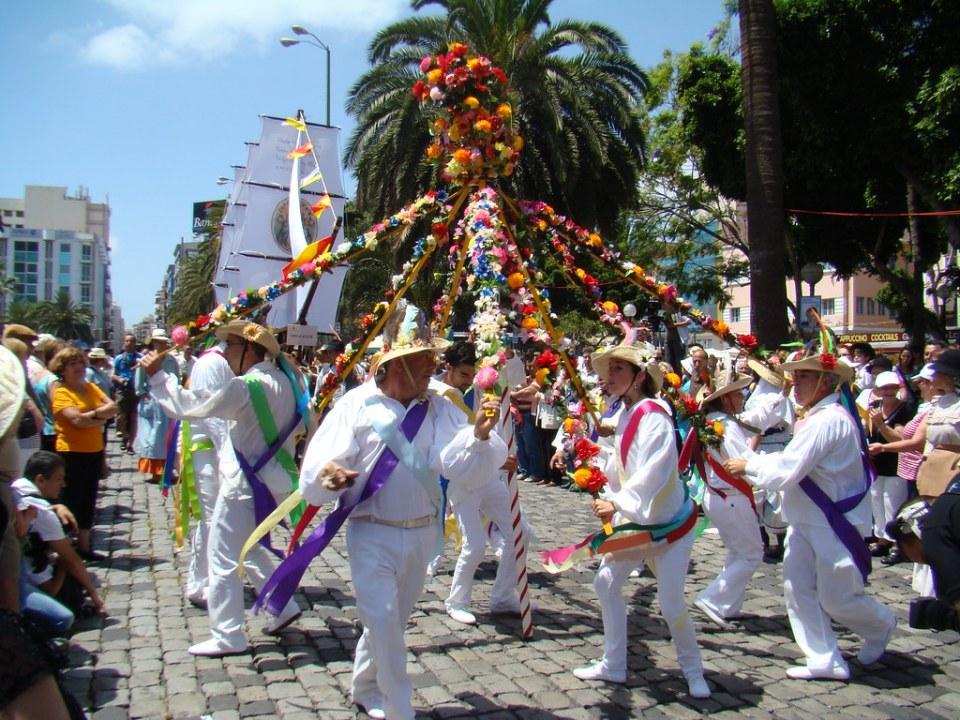 Romeria en Las Palmas de Gran Canaria 2009 25
