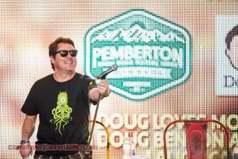 Doug Loves Movies @ Pemberton Music Festival - July 19th 2015