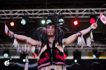 Lekwungen Traditional Dancers 1-July-2017-8