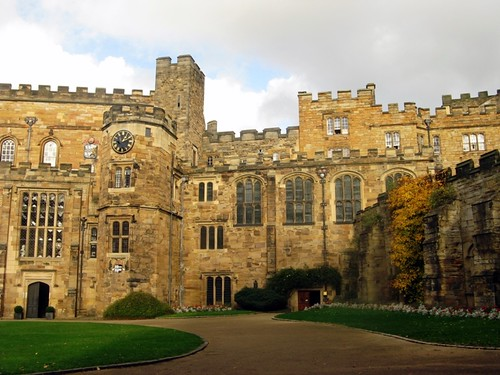 Durham University - England