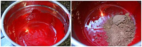 red velvet -edit