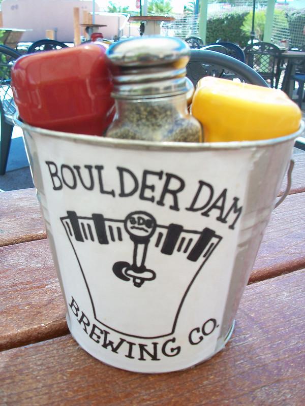 @ boulder dam brewing company