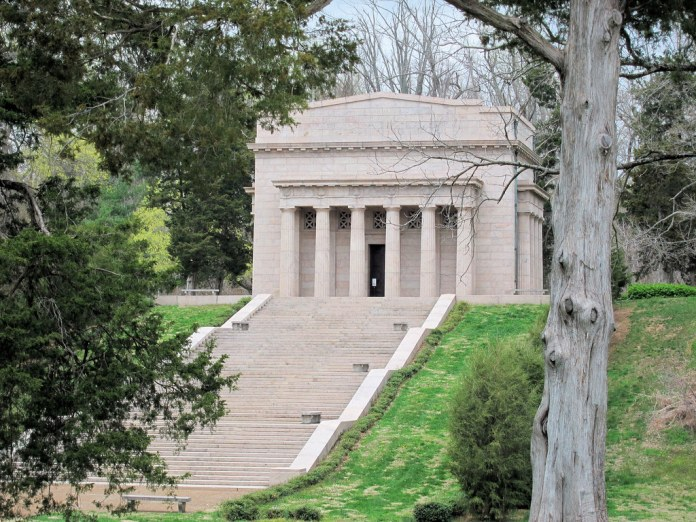 Abraham Lincoln's birthplace