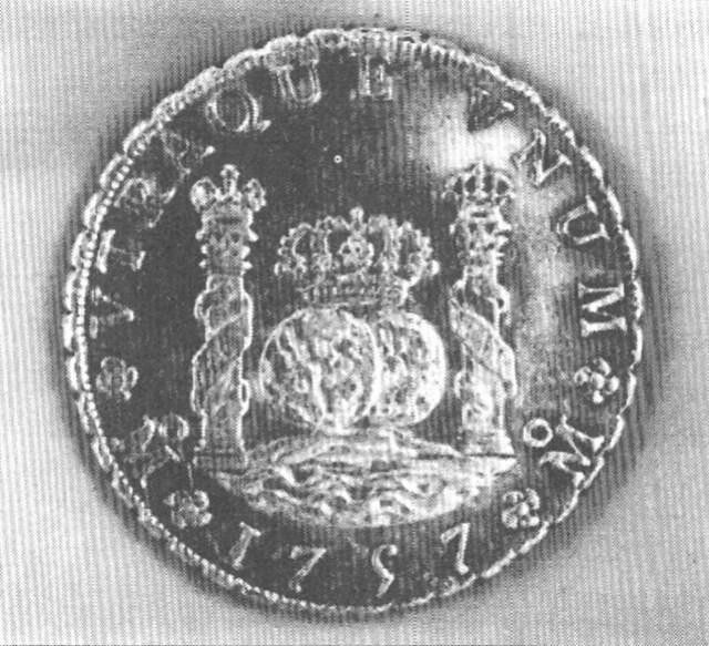 Pillar Dollar
