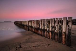 Broken Pier [Explore #275]