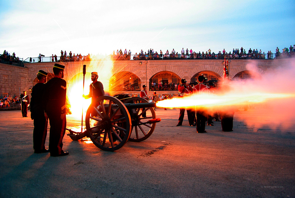 © Sunset Ceremony final shot