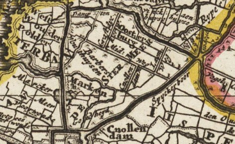1680-a - starnmeer
