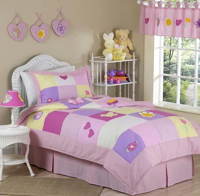 JoJo Designs Bedding | Garden