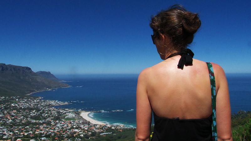 Cape Town: Hike up Lion's Head