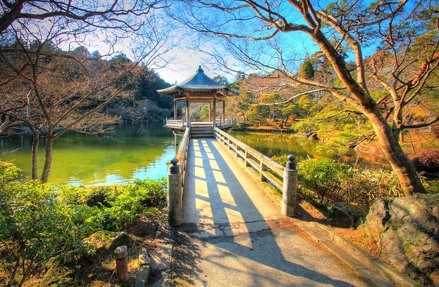 Narita-san Temple 11