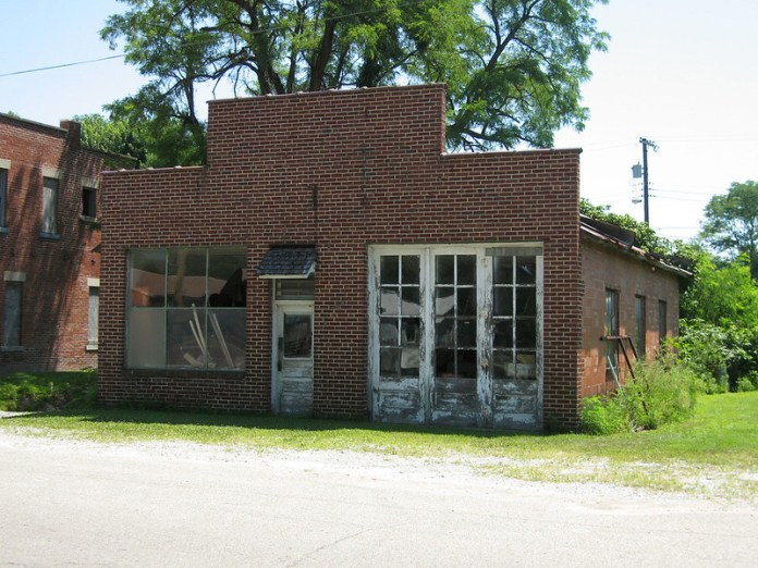 Vallonia, Indiana