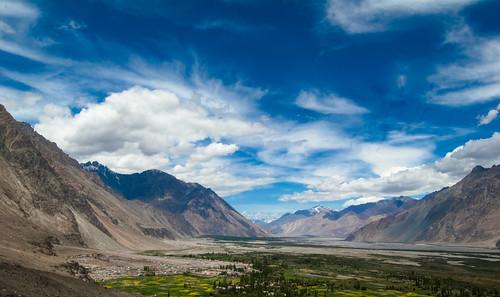 Nubra Valley photo