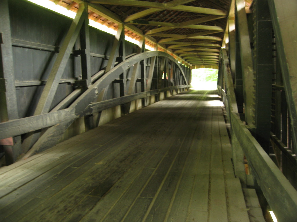 Baker's Camp Bridge