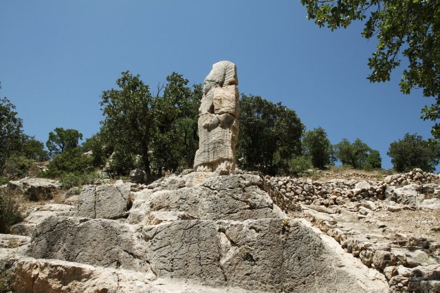 Statue of Apollo Mithras Helios Hermes   Statue of Apollo Mi…   Flickr