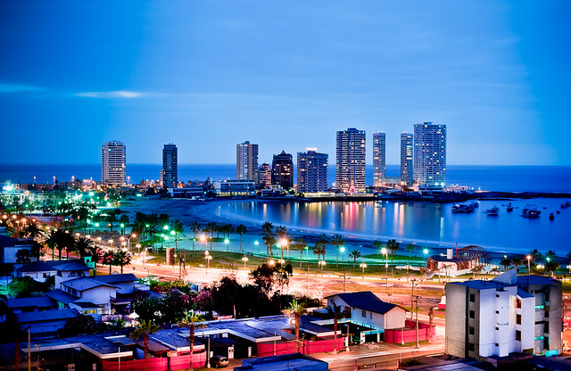 Iquique, do you like It?