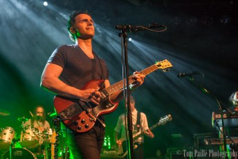 Dweezil Zappa @ the Commodore Apr 25, 2017 by Tom Paille (4 of 22)
