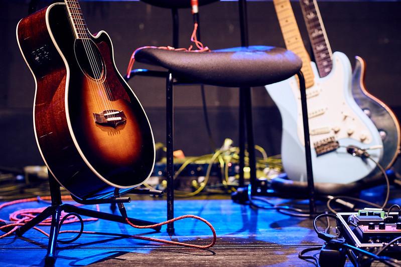 Night of Happy Music 2016 - 20 Jahre Abendsterne