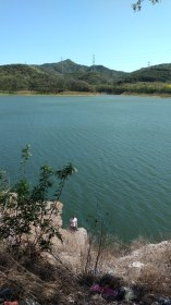 Daxishan Reservoir