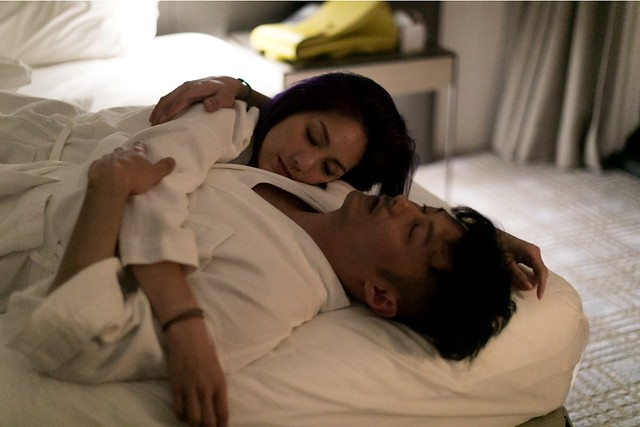 Love Off The Cuff Miriam Yeung Shawn Yue
