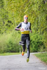 SwimRun Hof - Sprint