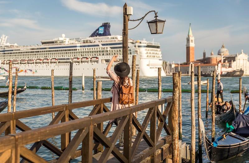 Bye-Bye Venice