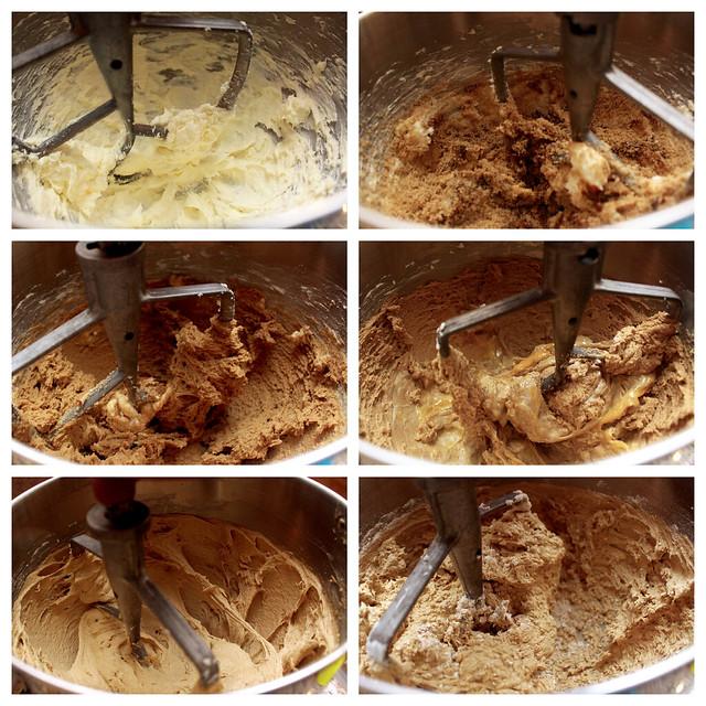 Oatmeal Chocolate Chip Cookies- 22
