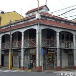Viajefilos en Iquitos, Peru 006