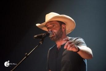 Dean Brody at the Royal Theatre - May 30th 2017