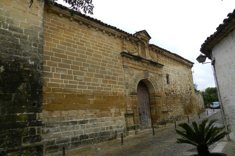 Iglesia de San Lorenzo Ubeda Jaen 12