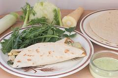 Wraps-legumes-rotis_creme-feta_roquette_QuiToque