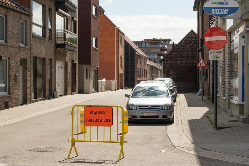 verkeer parkstraat (4)