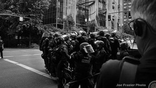 Defending Portland