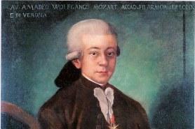Wolfgang Amadeus Mozart, 1777 | Wolfgang Amadeus Mozart, 177… | Flickr