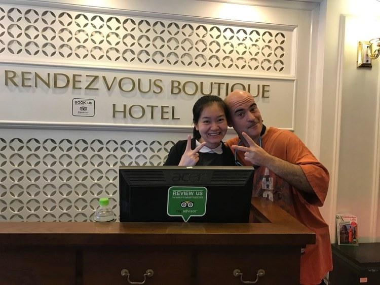 Rendezvous Boutique Hotel Hanoi