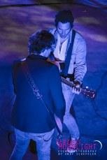 Sam Roberts Band - Laketown Rock - Cowichan Valley - May 19, 2017