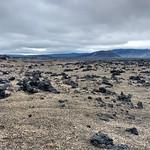 campos de lava