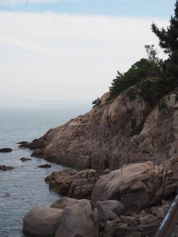 Laoshan Coast