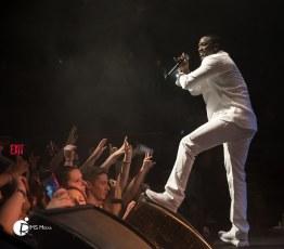Akon at Sugar NightClub – June 14th 2017