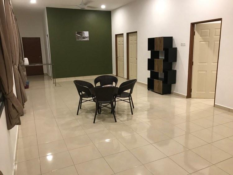 GM Villa Interior