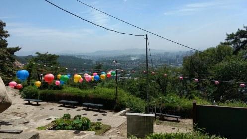 Mount Imwang